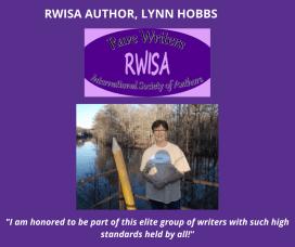 Lynn Hobbs Revoution Banner
