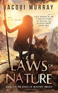 Laws of Nature Book Cover
