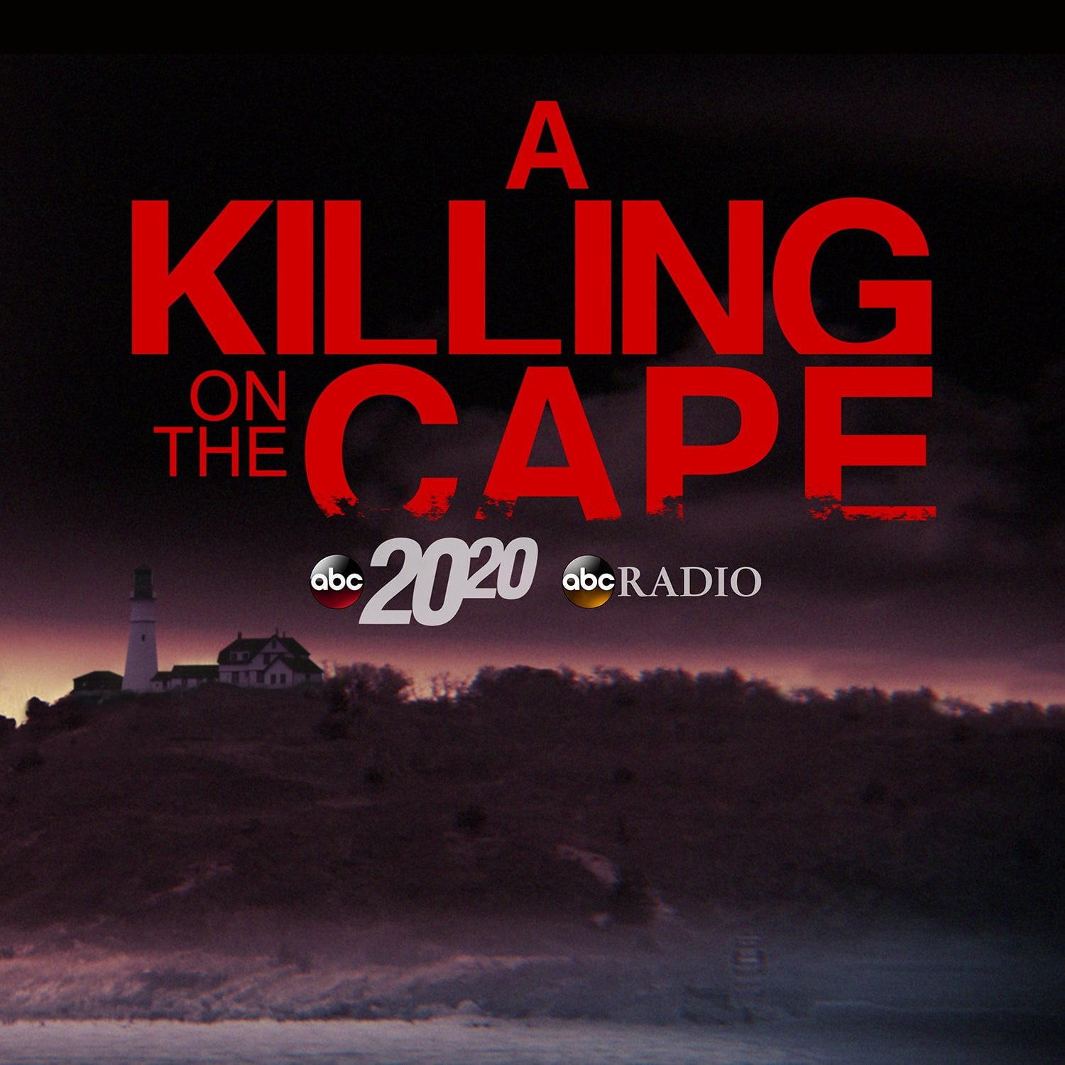 Image result for killing on the cape podcast