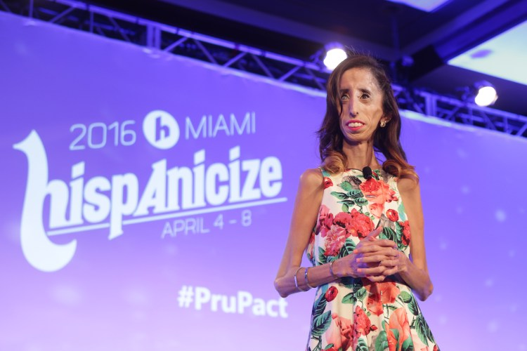Hispanicize 2016 - #Hispz16 #PowerInUnity