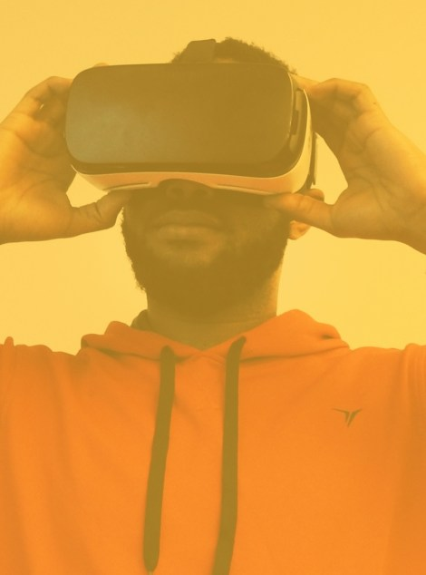 How Multicultural America Consumes Virtual Reality Products