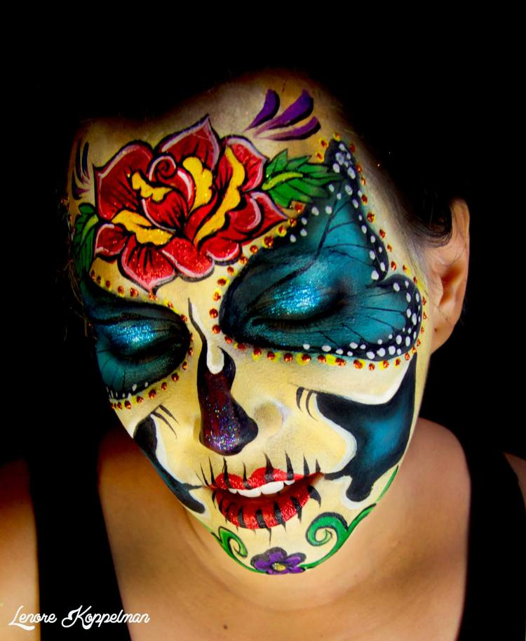 What is Dia de los Muertos