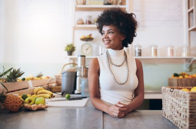 Black Women-Owned Businesses Boom in Philadelphia