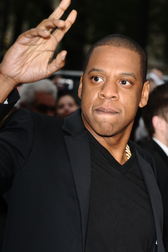 Jayz - Multicultural vegan Celebrity