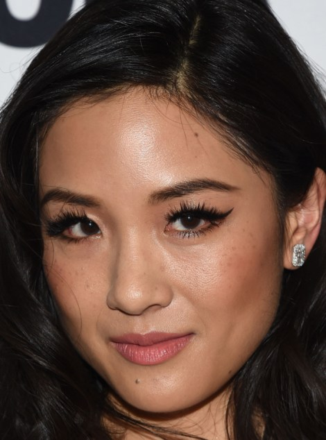 Is there hope for Asian representation in Hollywood? - Constance Wu - Crazy Rich Asians