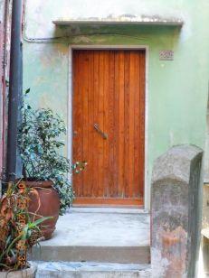 corniglia-door