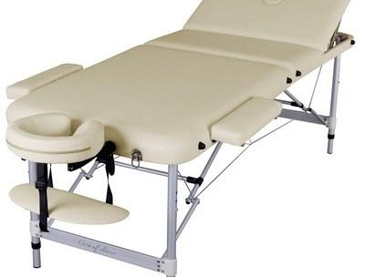 Массажный стол (кушетка). Виды и применение. Как выбрать