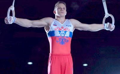 Gimnasticheskie koltsa foto 8