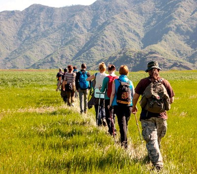 Туристическое снаряжение. Виды и применение. Что нужно и выбрать