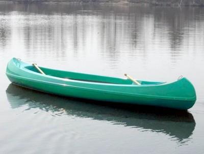 Kanoe iz plastika