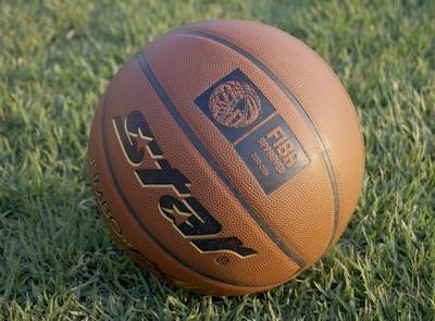 Basketbolnyi miach