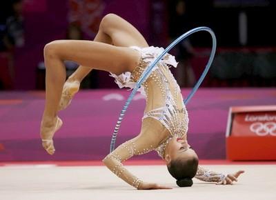 KHudozhestvennaia gimnastika 2