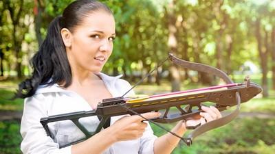 Стрельба из арбалета. Основы стрельбы и особенности. Арбалеты