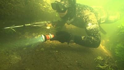 Podvodnaia okhota 2