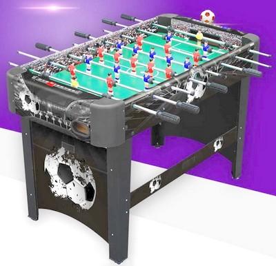 Amerikanskii stol nastolnogo futbola