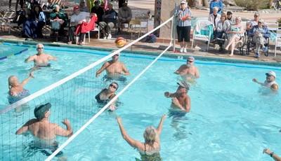 Vodnyi voleibol 3