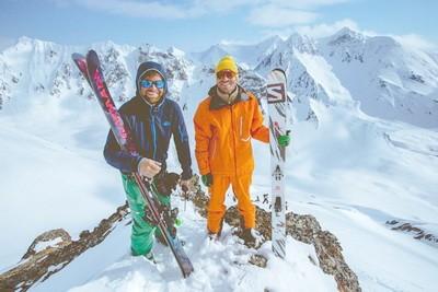 Ski-tur 3