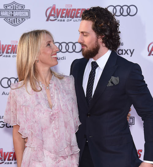 Dlisted   Aaron Taylor-Johnson Doesn't Think He's Too ...