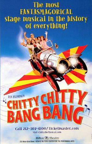 chittychitty