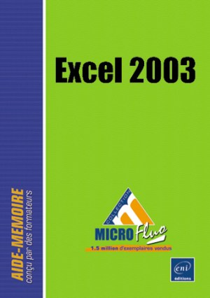EXCEL 2003 (Micro Fluo)