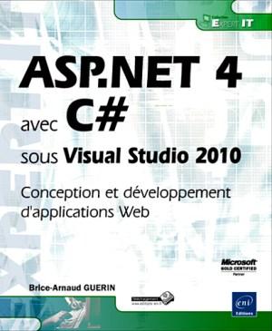 ASP.NET 4 avec C# sous Visual Studio 2010