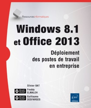 Windows 8.1 et Office 2013