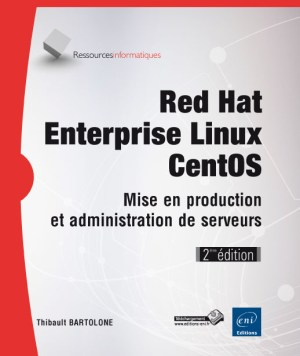 Red Hat Enterprise Linux – CentOS