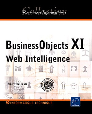 BusinessObjects XI Web Intelligence