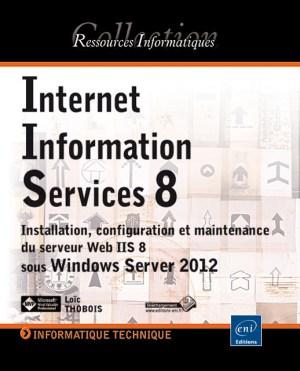 Internet Information Services 8 (IIS 8)