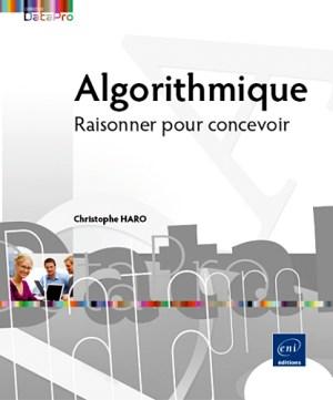 Algorithmique Raisonner pour concevoir