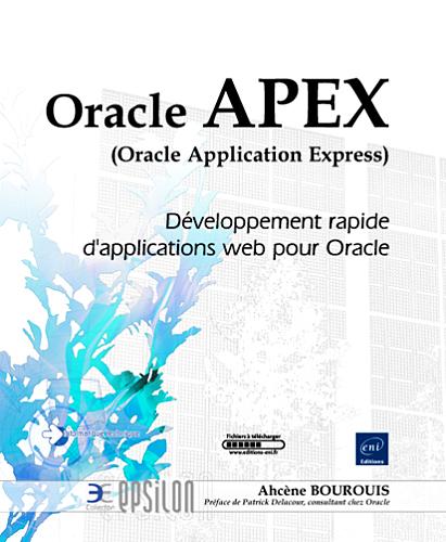 ORACLE APEX