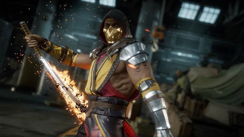Mortal Kombat 11-Cómo solucionar problemas de msvcr100. dll falta error en Mortal Kombat 11