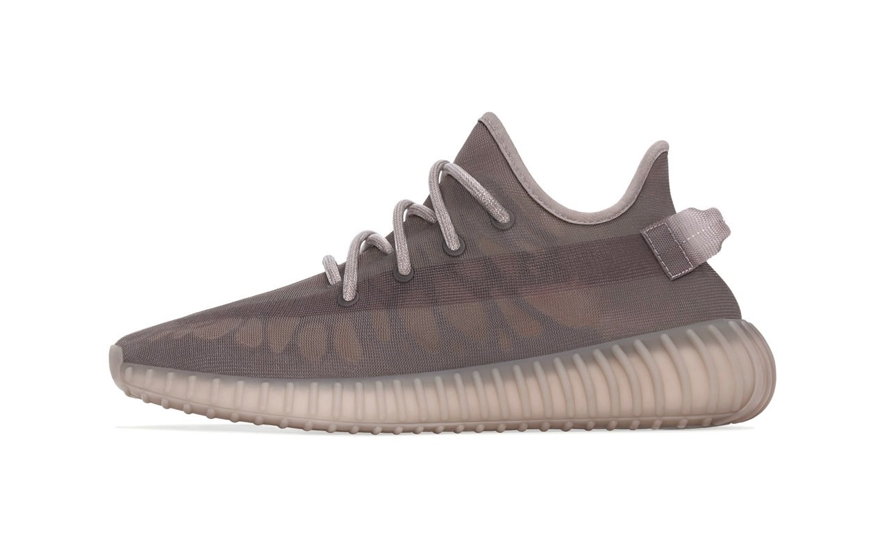 Adidas YEEZY BOOST 350 V2 Mono Pack Kanye West Launch
