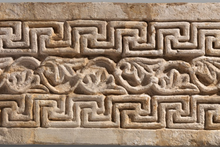 wall fragment
