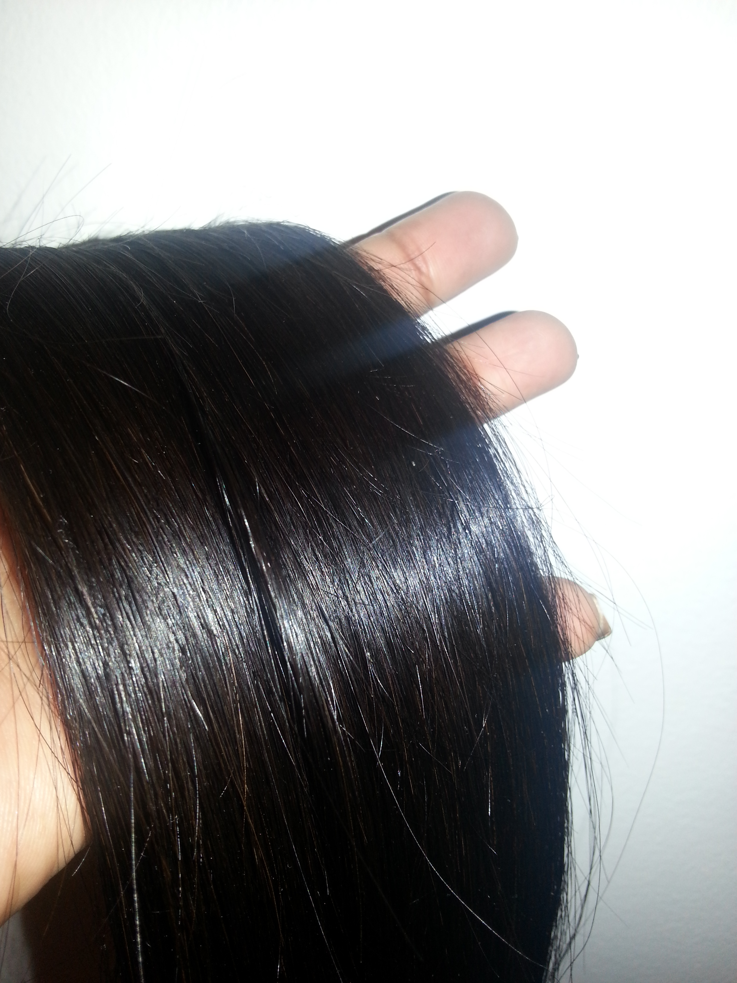 28 Indian Remy Silky Straight Hair 3 Bundles