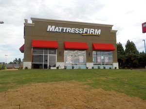 Mattress Firm Milledgeville Ga
