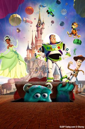 Disney All Stars Express
