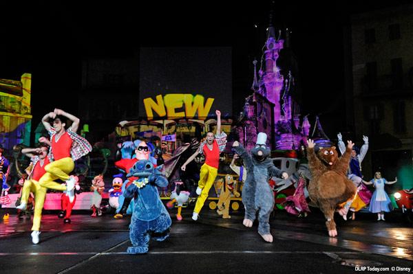 Disney New Generation Festival Press Launch