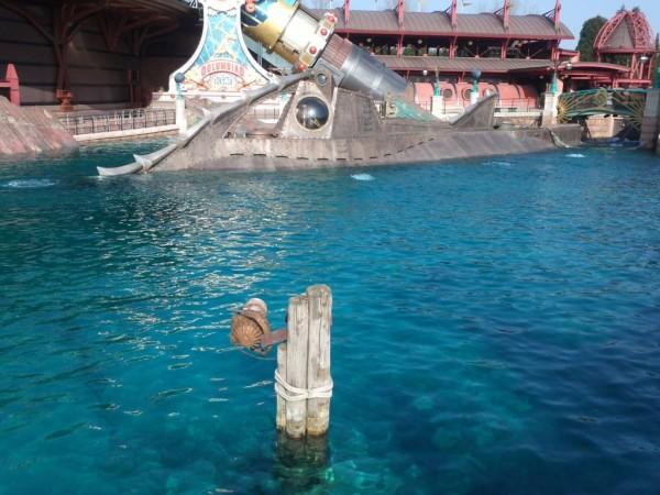 Nautilus lagoon refurbishment (C) @InsideDLParis