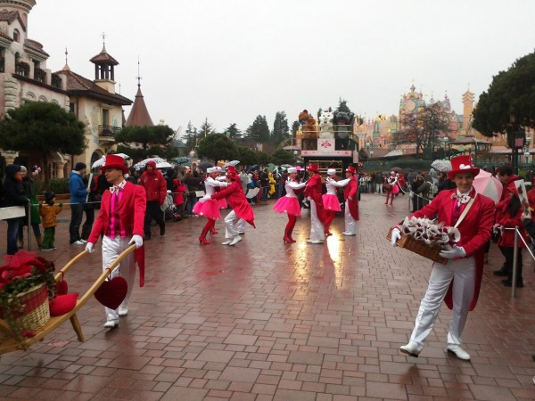 Valentine's Day at Disneyland Paris (Photo: InsideDLParis)