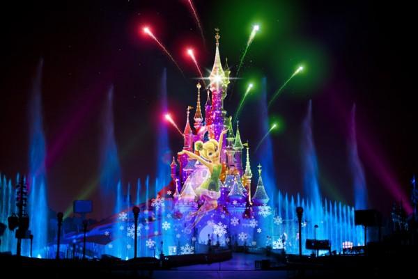 Disney Dreams! of Christmas