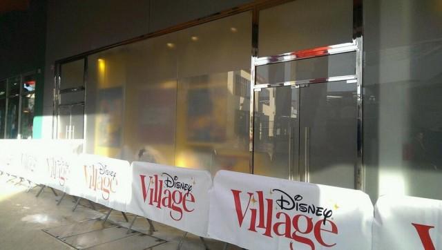 LEGO Store Disney Village ©InsideDLParis