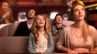 Ratatouille: The Adventure Disneyland Paris ride TV spot commercial advert