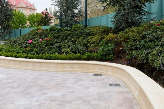 Disneyland Paris Experience Enhancement Plan: Fantasia Gardens