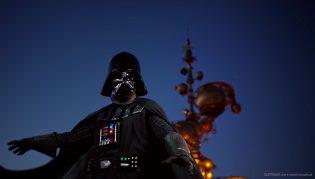 Disneyland Paris 25th Anniversary - Darth Vader Star Wars