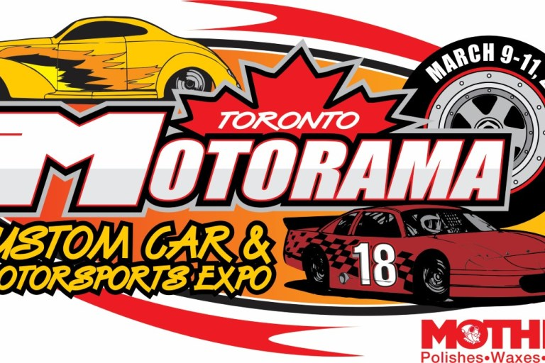 Motorama Custom Car & Motorsport Expo 2018