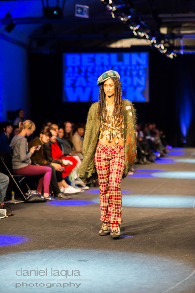 Humana Vintage Show | Berlin Alternative Fashion Week