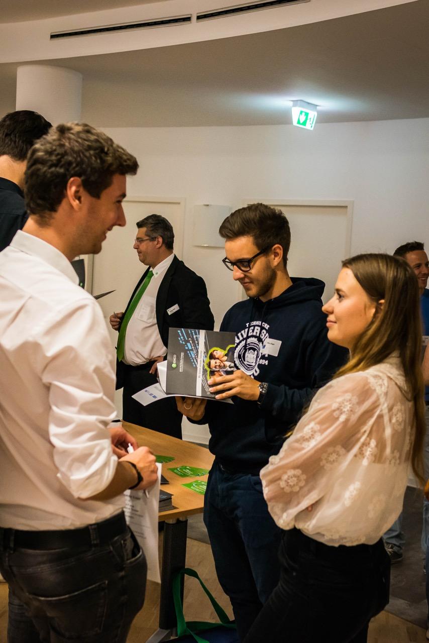 Junges Forum 2017