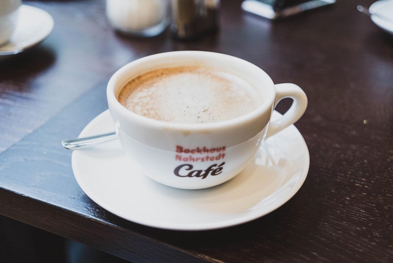 Brothauscafe Johann