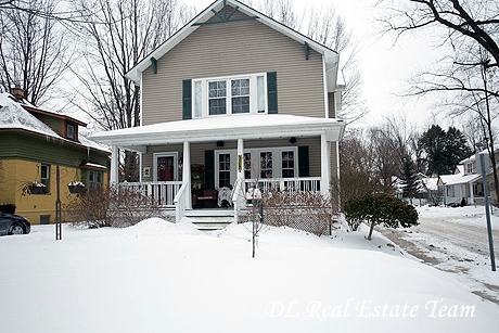 Listed For Sale Feb. 4, 2014
